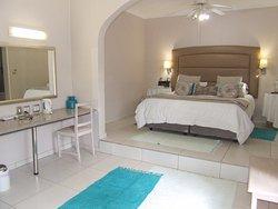 Plaas Guest House