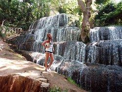 Parque Jardín Histórico Monasterio de Piedra