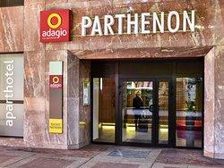 Adagio Toulouse Parthenon
