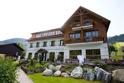 Hotel & Restaurant Passhohe