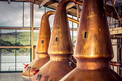 The Glenlivet Distillery