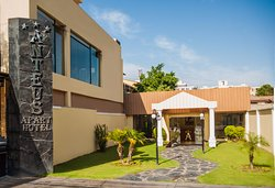 Apart-Hotel Anteus