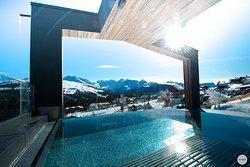 Alpenwelt FelsenBAD&SPA