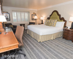 The King Suite at The Scottsdale Resort at McCormick Ranch