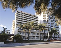 Crowne Plaza Perth