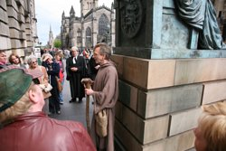 Soul of Scotland Tours
