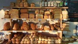 Ryder's Homemade Bakery