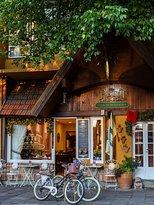 Hotel Petit Casa da Montanha