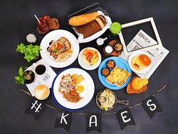 KAES Restaurante+Cafe