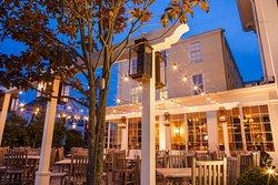 Blue Pig Tavern