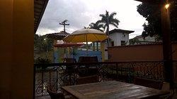 Pousada e Restaurante Vila Cocais