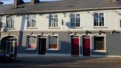 The Coach House & Cellar Bar