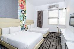 โรงแรม เดอ ปวงต์