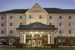 Country Inn & Suites by Radisson, Homewood, AL