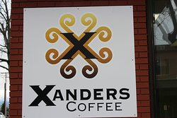 Xanders Coffee