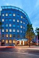 柏林庫達姆靛藍飯店