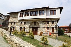 Macedonian Village Resort Ethnological Museum