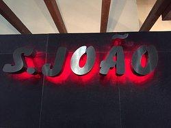 Restaurante Sao Joao