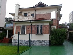 Casa da memória italiana