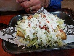 Tacos La Bufadora Mexican Food