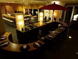 Restaurant IRORI Kappou & Grill