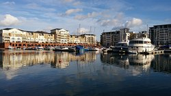 Sovereign Harbour Marina