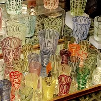 Fossil Glass