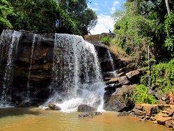 Cachoeira Vovó Lúcia