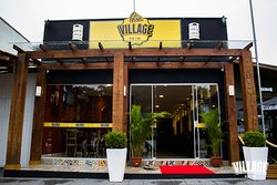 ‪Village Pizza Bar‬