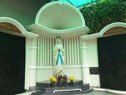 Gereja Katholik St. Antonius Purbayan