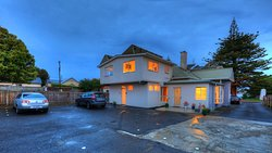 Dannebrog Lodge