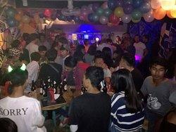UP2U Bar