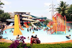 Kumar Resort Water Park