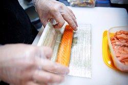 Доставка 8 800 350 06 05 ☎  sushi-master.ru 💻
