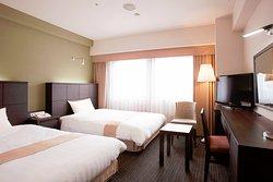 Hotel St Palace Kurayoshi