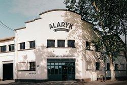 Brasserie Artisanale Alaryk