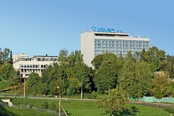 Hotel Complex Volga