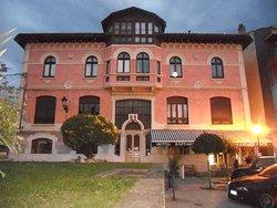 Hotel Casona Del Sella