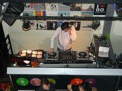 80's Club Projeto Autobahn