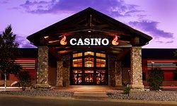 Potawatomi Carter Casino Hotel