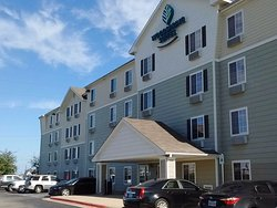 WoodSpring Suites Houston Baytown