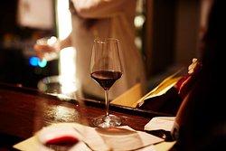 Folk Wine Bar