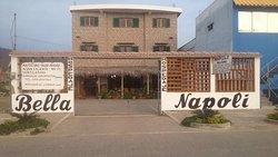 Hosteria Bella Napoli