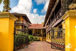 Casa Menezes