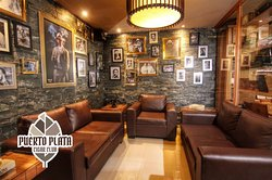 Puerto Plata Cigar Club