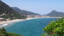 Praia da Solidao