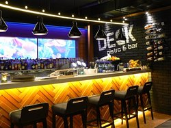 DECK Bistro & Bar