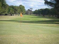 Nhill Golf Club