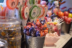 The Sweet Shop NYC