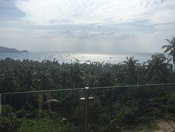 A wonderful stay in beautiful Koh Tao